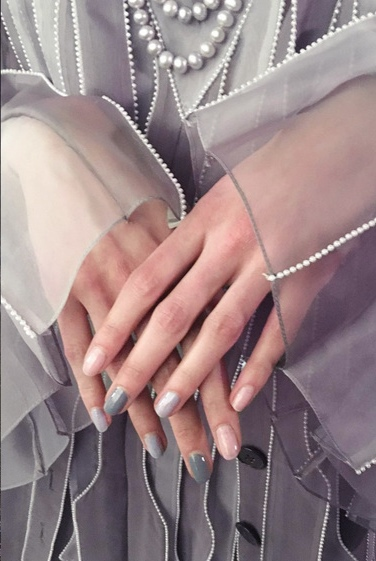 Nails by Julie Kandalec