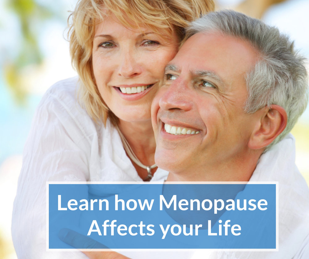 Hill Country Vitality is a provider of BioTE and helps Women go through different stages, including menopause.