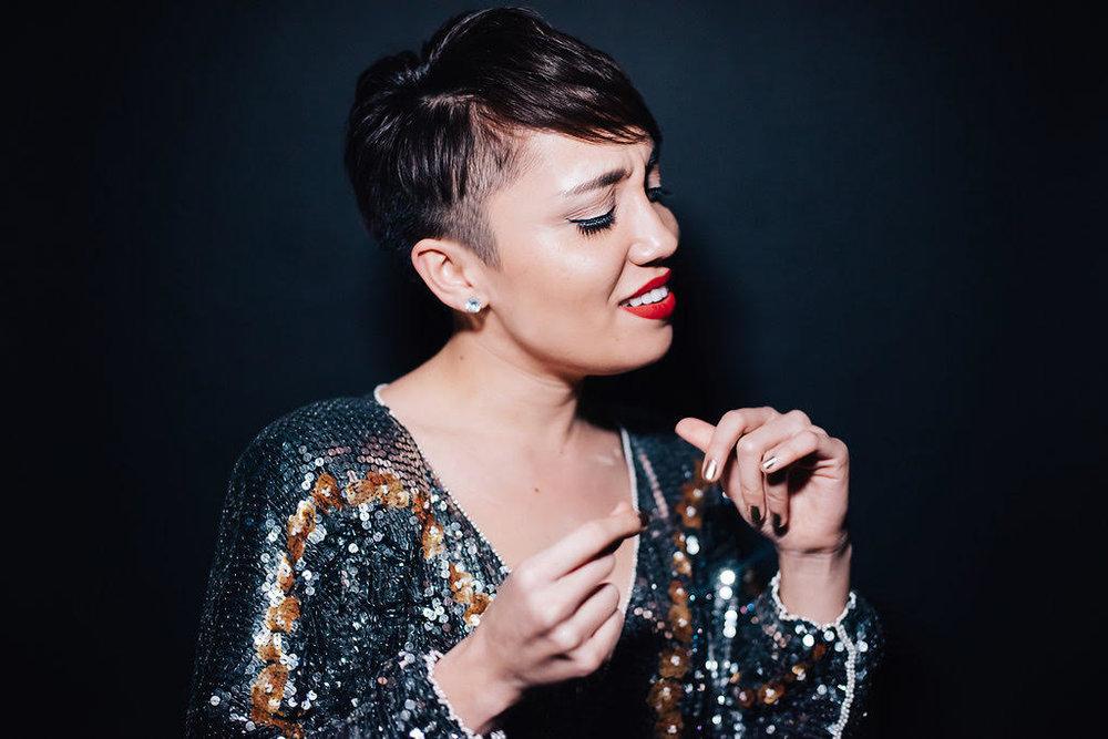 Amy Dabalos
