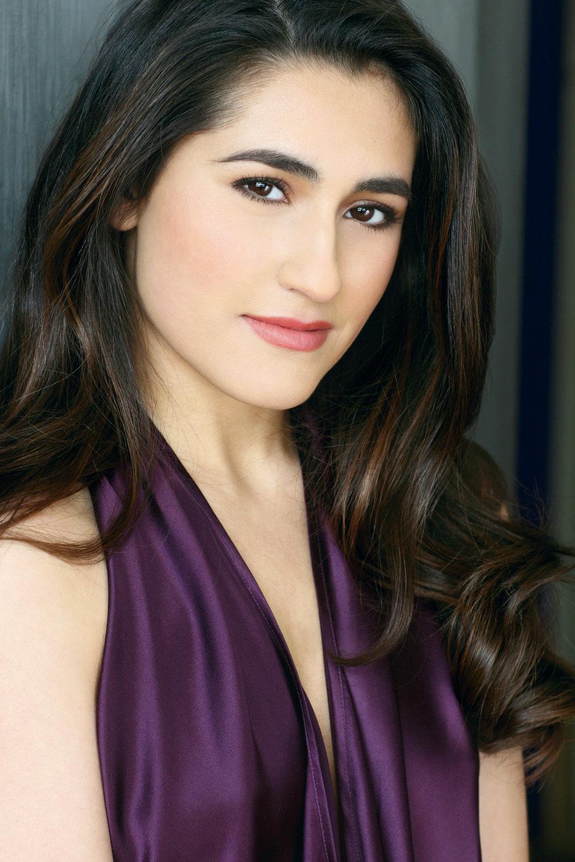 Katherine D'Souza