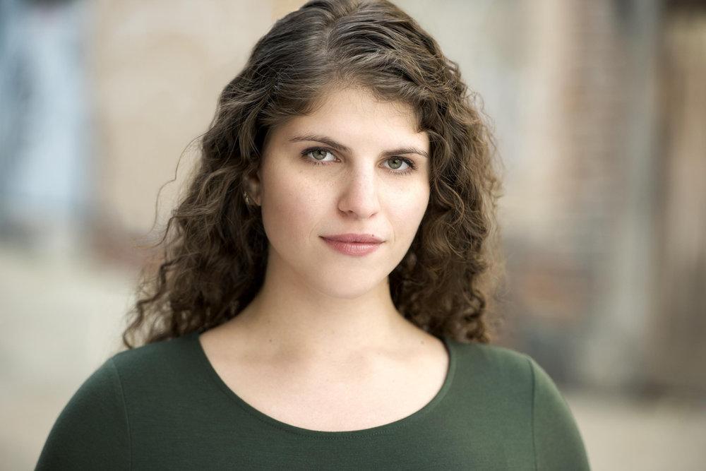 Zoe Kanter