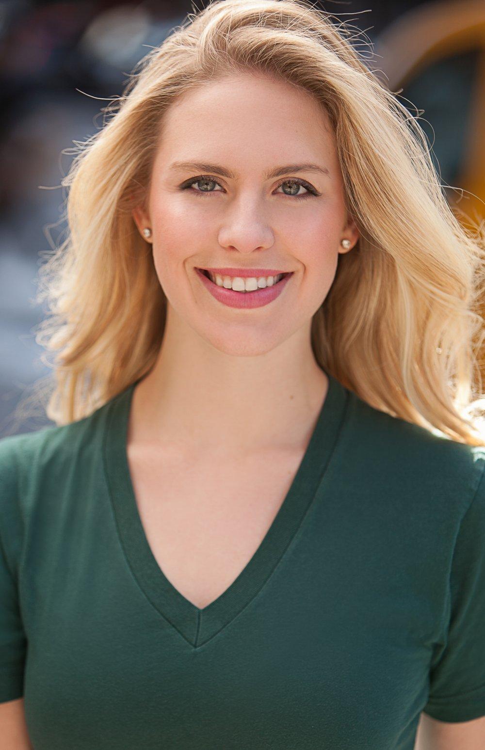 Kellyanna Polk