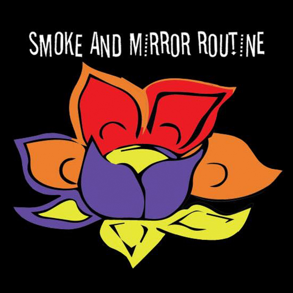 Smoke And Mirror Routine