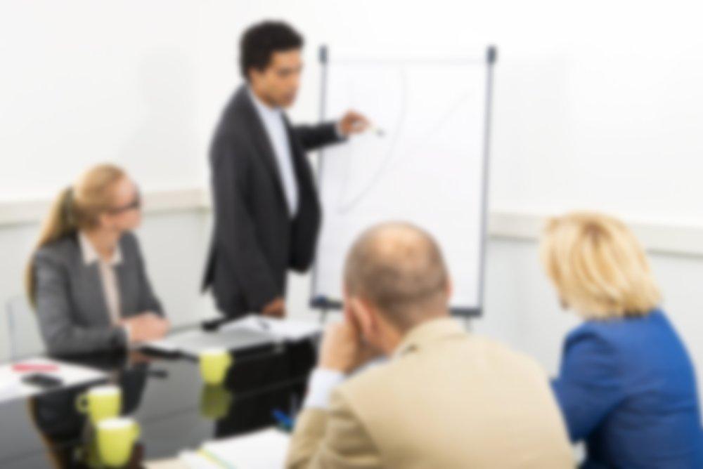 Communication Skills -