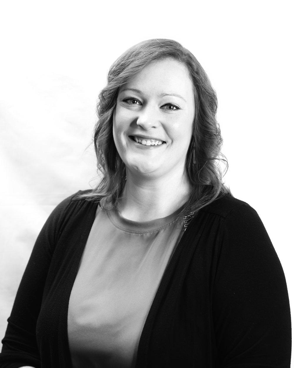 Liz Long - Editor