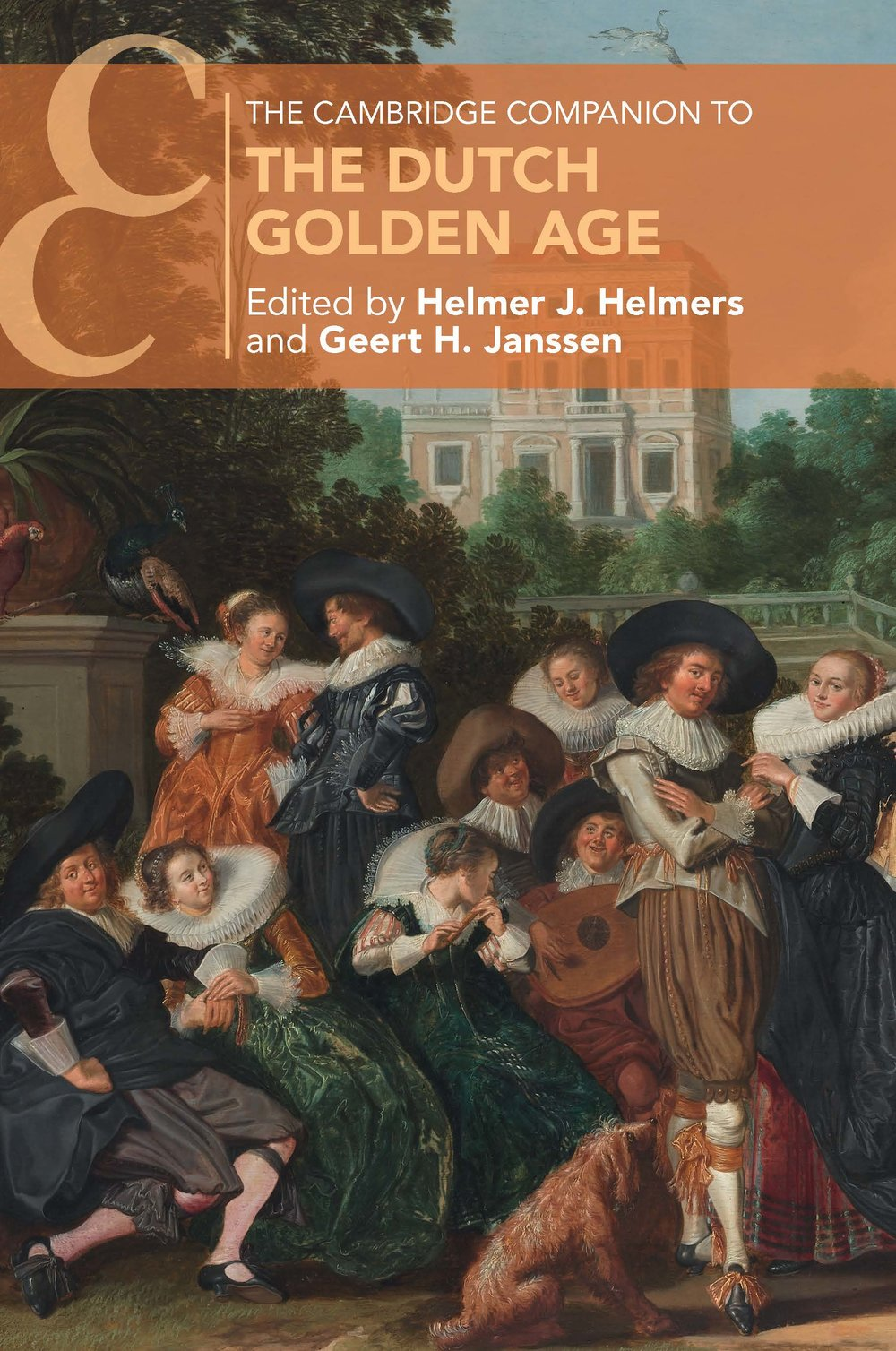 The Cambridge Companion to the Dutch Golden Age_Cover.jpg
