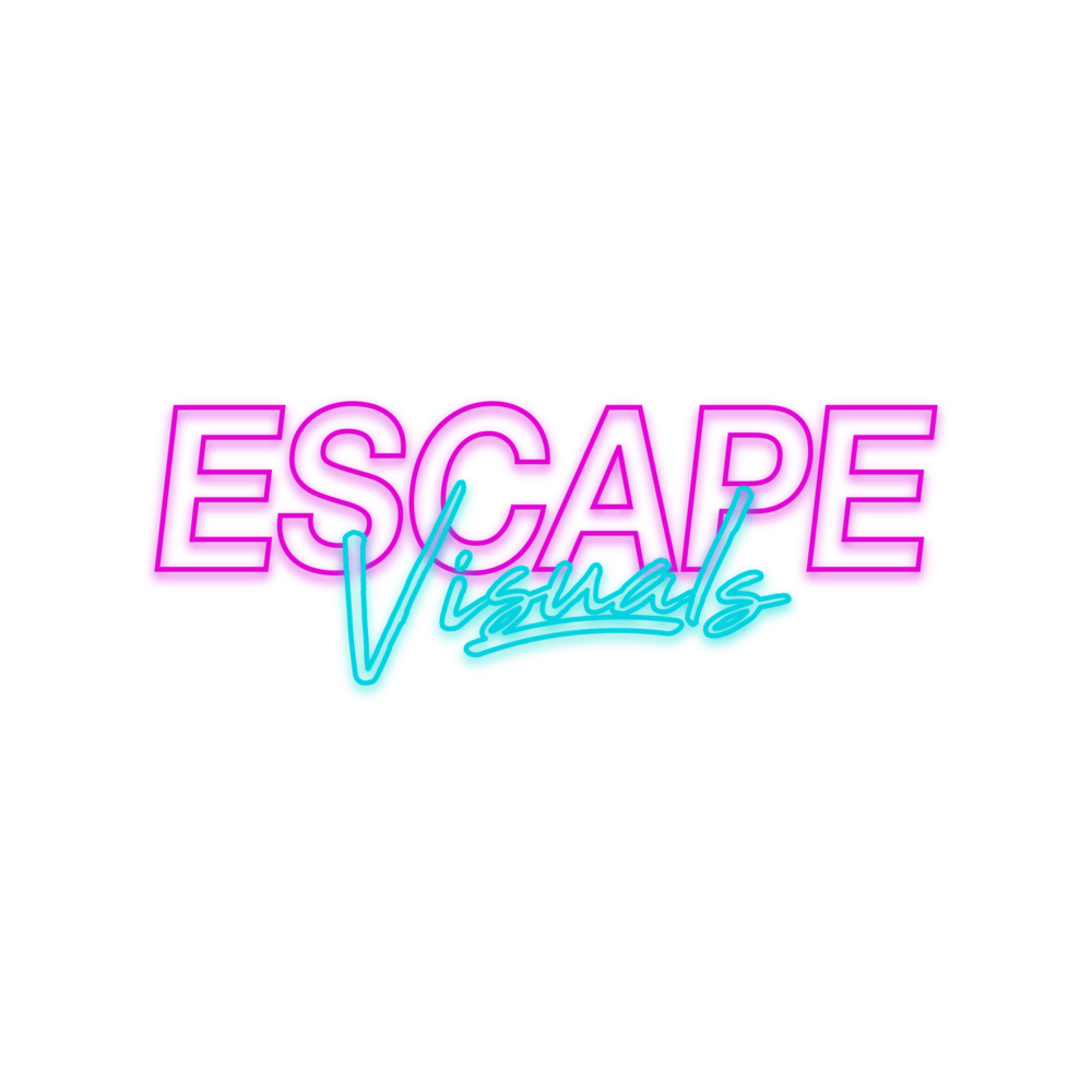 Escape Visuals - 1/3/19