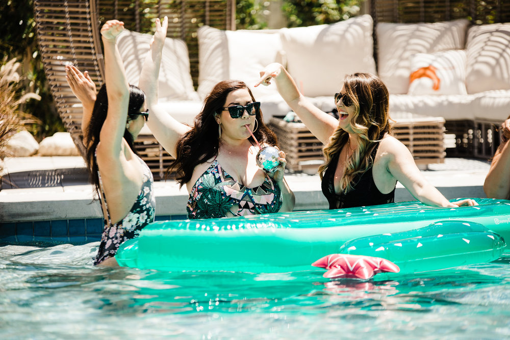 Palm Springs Bachelorette