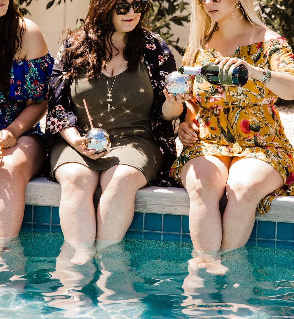 Palm Springs Bachelorette