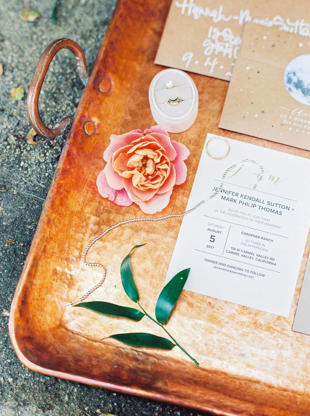 Make Your Own (Wedding) Invitations