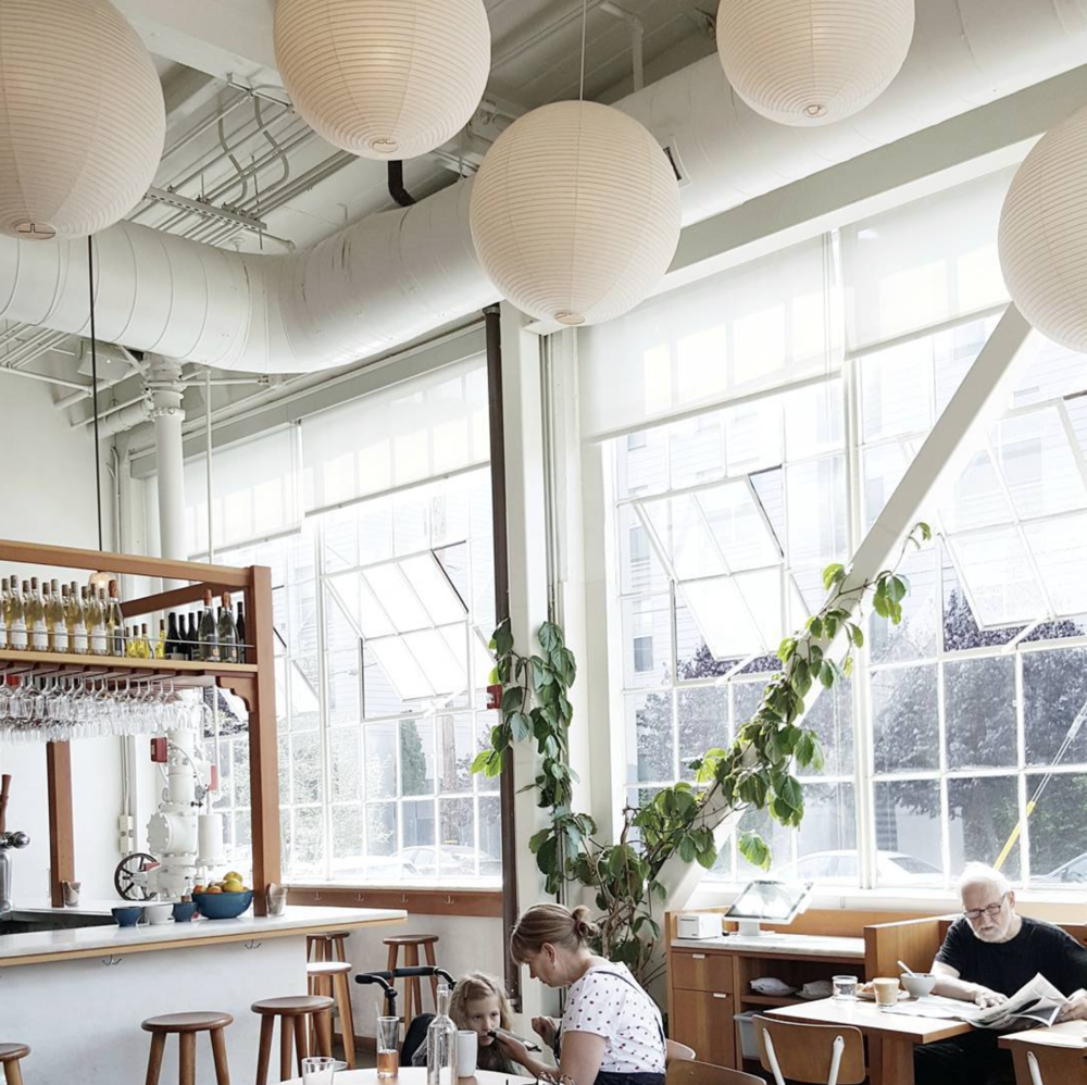 Tartine Manufactory. Photo by  @krysgillenwater .