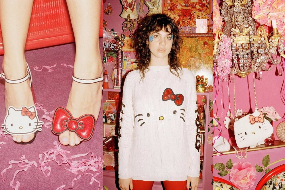 980121c5f The ASOS X Hello Kitty Collaboration is What Dreams Are Made Of ...