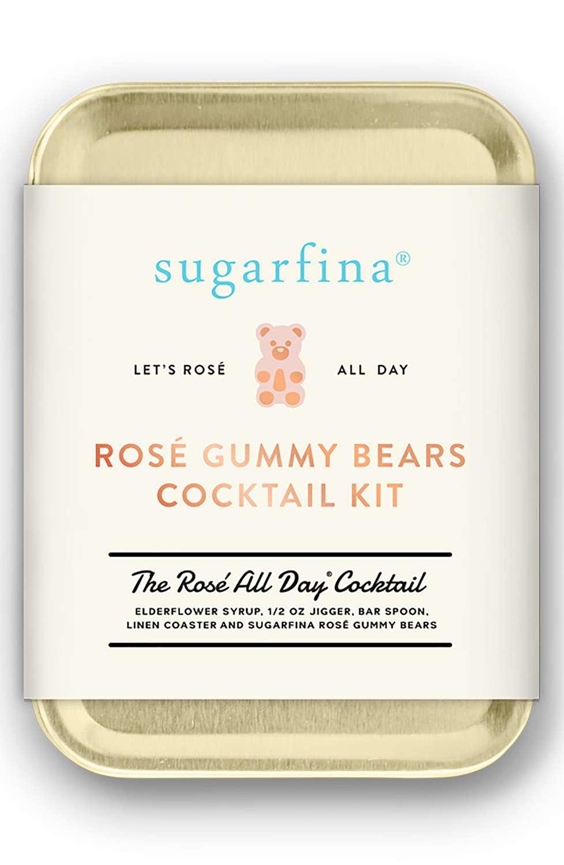 Gummy Bear Cocktail Kit