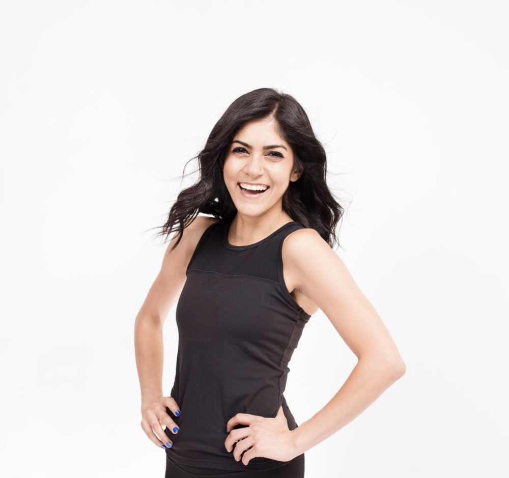 @pegactive - Pegah is a NASM CPT focusing on Women's Fitness, a Indoor Cycling Instructor for a boutique cycling studio, and Fitness Nutrition Specialist. She is extremely passionate about nutrition. Having struggled with orthorexia for six years, she has a heart for women of all ages who have or has had an eating disorder. In 2015, she made peace with her body and decided it was time to make a change. Thanks to her faith and support of her loved ones, she overcame this, discovered self-love, body positivity and balance. It is now her goal to help women and be there for them throughout their specific journeys.