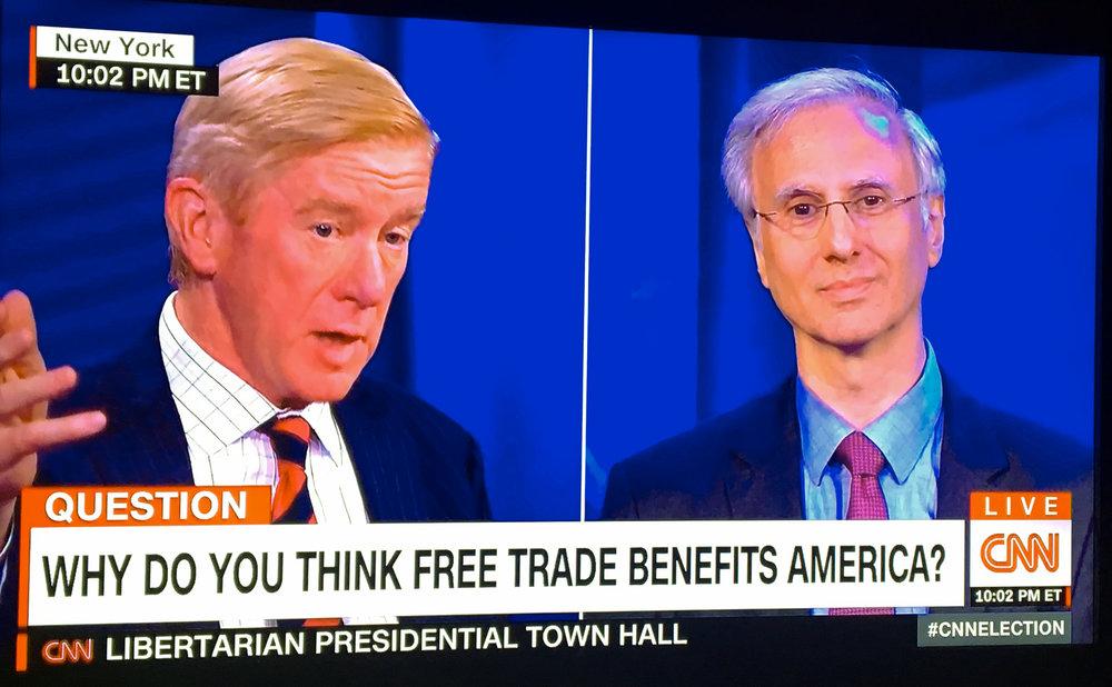 01 Tosone - CNN Libertarian Town Hall.JPG