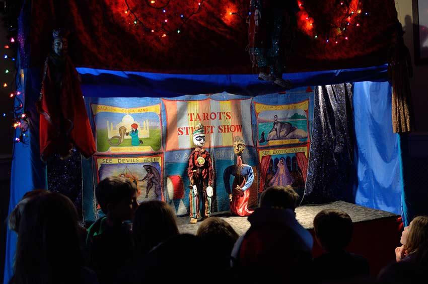 Sinterklaas Festival Day Rinebeck NY Marionettes Performance Leela Puppet Theater.jpg