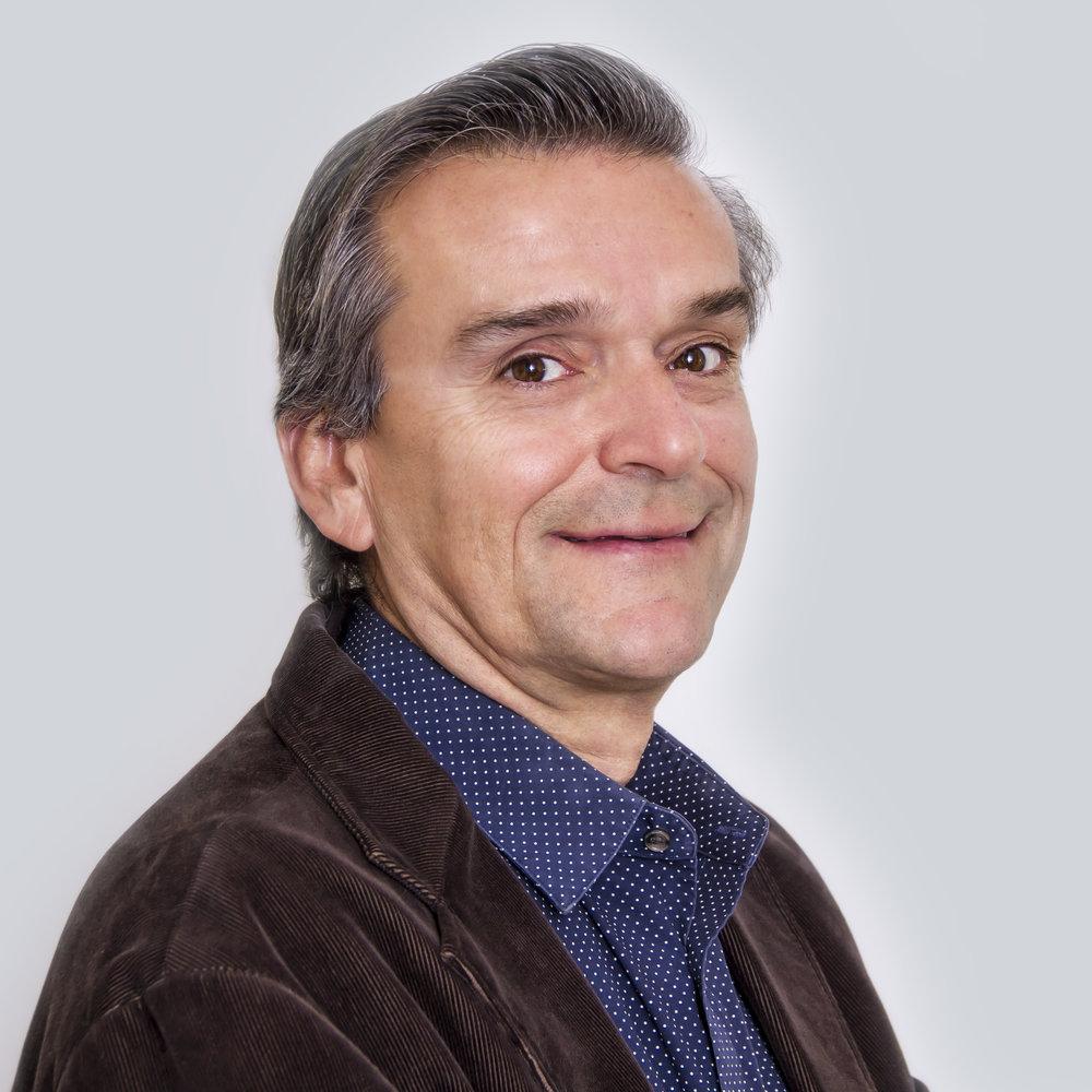 Robert Spataro