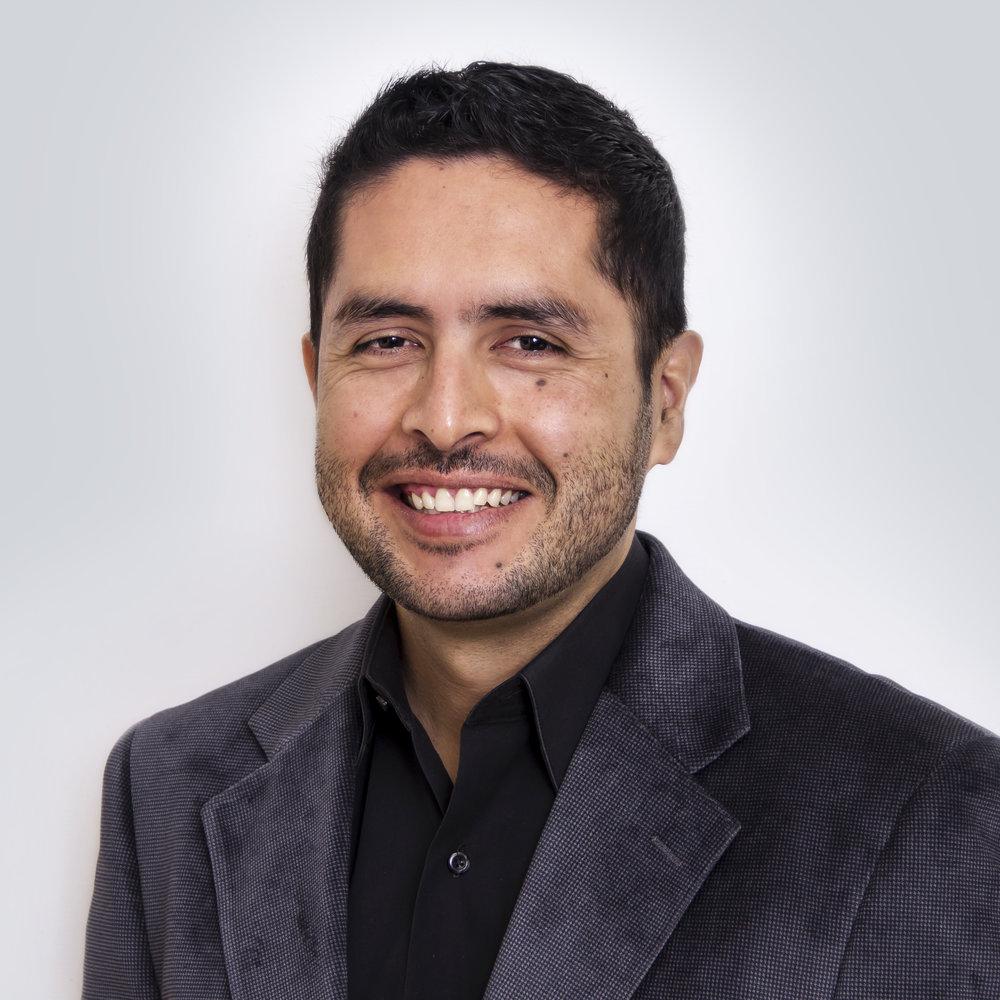 Yecid Ruiz