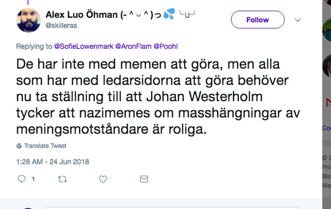 Alex Luo Öhman vill att alla tar ställning.png