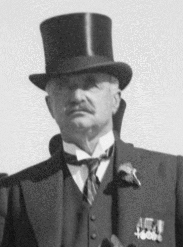 Lord William Robert Wellesley Peel