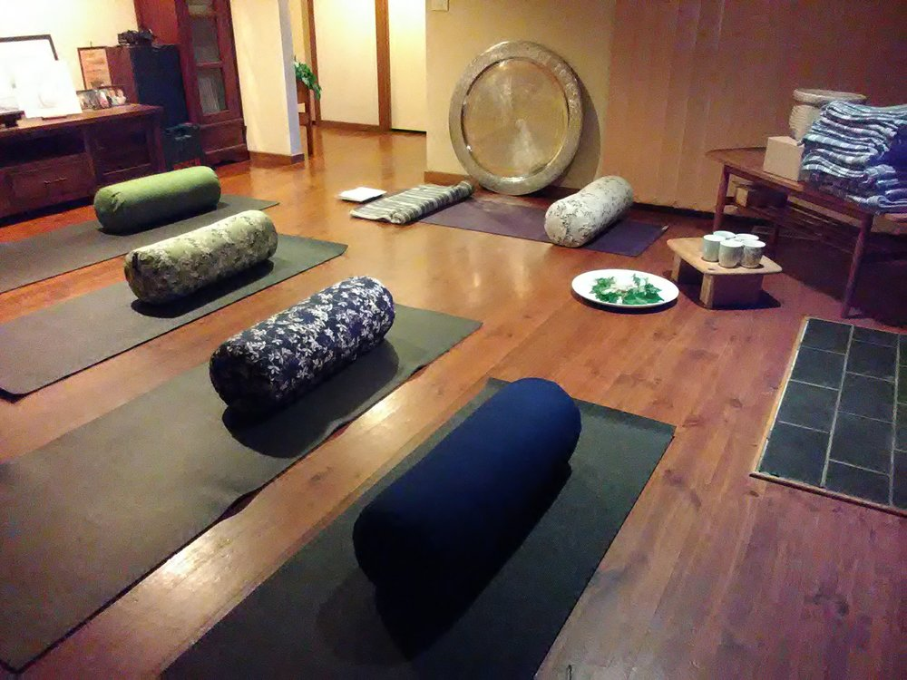 Yoga in Endeavour Hills