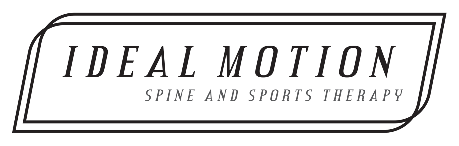 Ideal Motion Spine & Sports Therapy