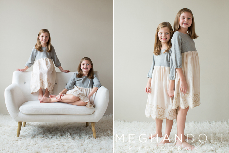angelic-sisters-in-gray-pose-on-carpet