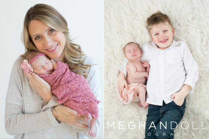 mom-cuddles-her-new-little-baby-girl