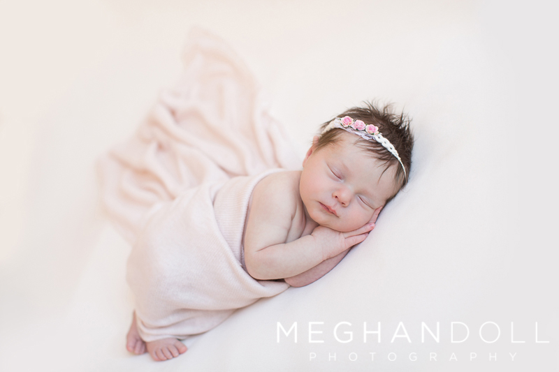 newborn-baby-girl-in-pink