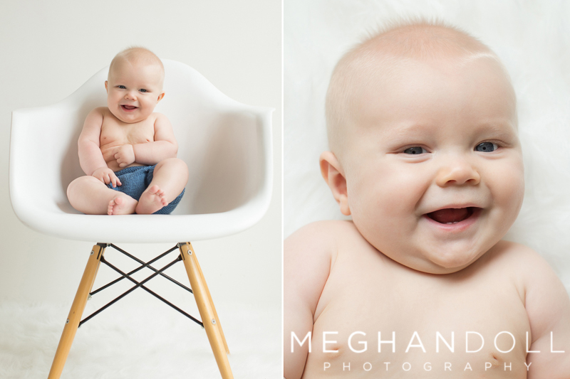 chubby-little-blonde-baby-laughs-in-white-chair