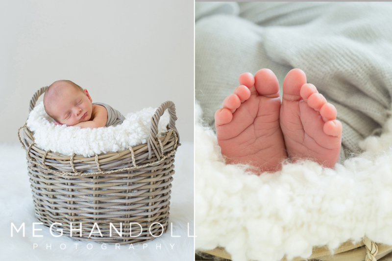 newborn-boy-in-basket-and-close-up-of-cute-toes-2