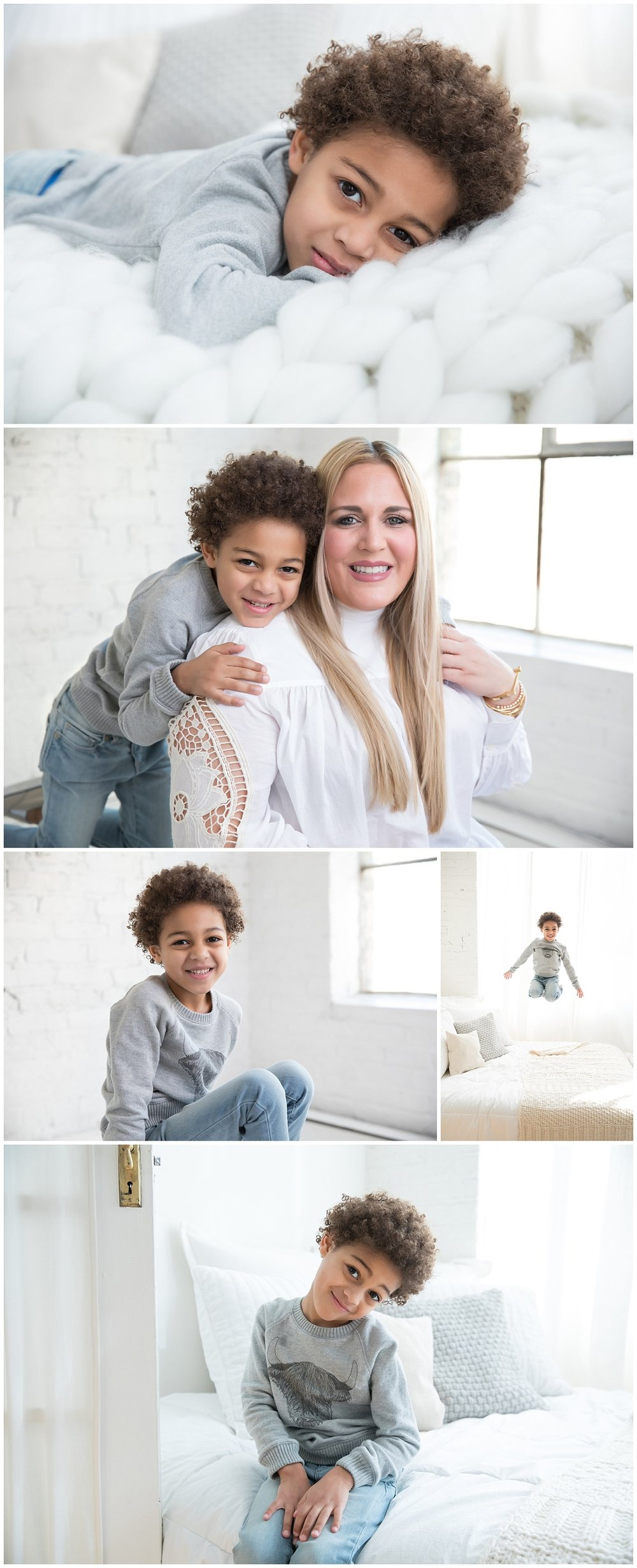 little_boy_and_his_mother