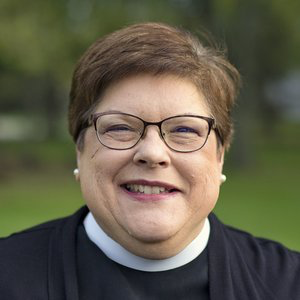 Savior's Associate Rector, Karen Miller, led the counseling center for Evangelical Child and Family Agency for 9 years; coached church planters with the Greenhouse Movement for 3 years; and served as executive pastor at Church of the Resurrection for 14 years. She founded and leads a leadership-coaching practice,    Strengthen Your Leadership   .