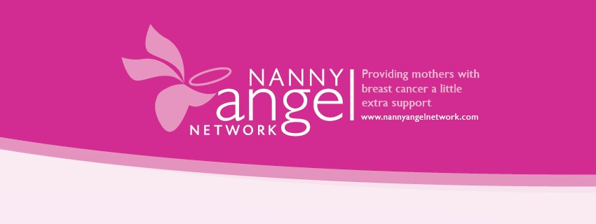 - Supporting Nanny Angels, which supports families undergoing cancer treatment.