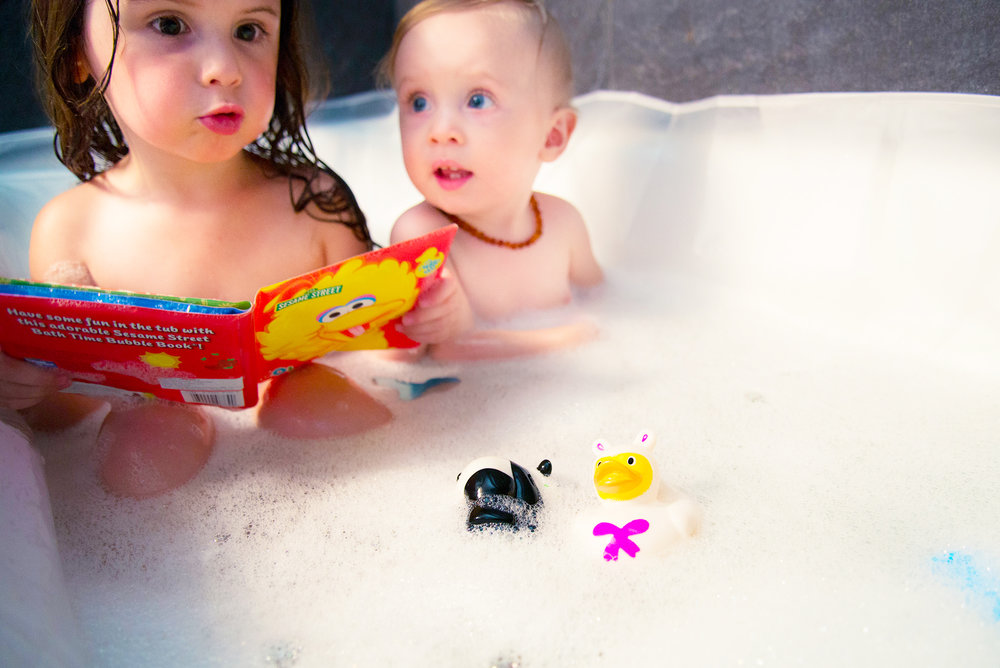TUBSKY™ protects you and your bathtub.