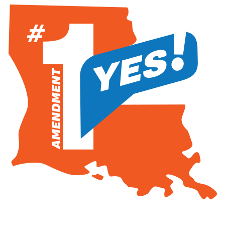 YES on AMENDMENT #1