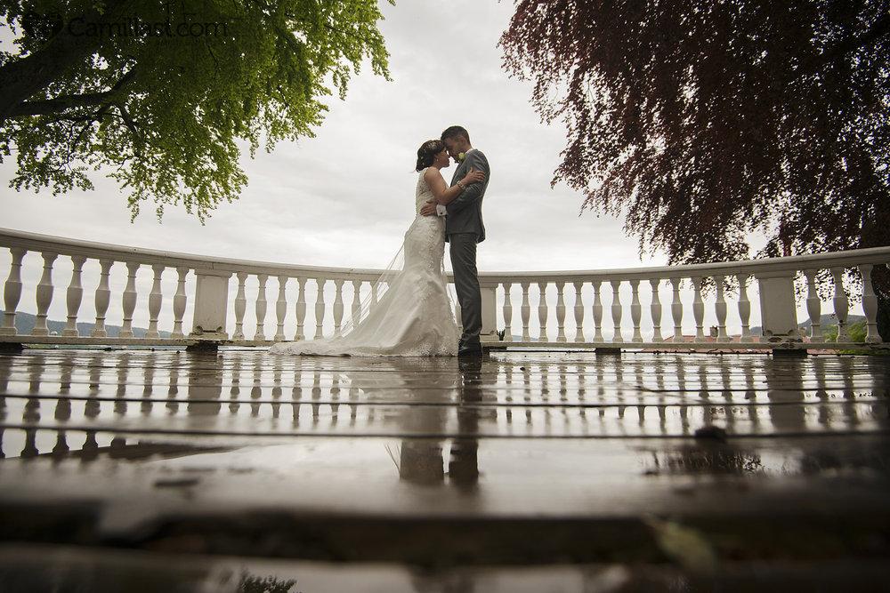 christinegården bergen vielse bryllup REGN