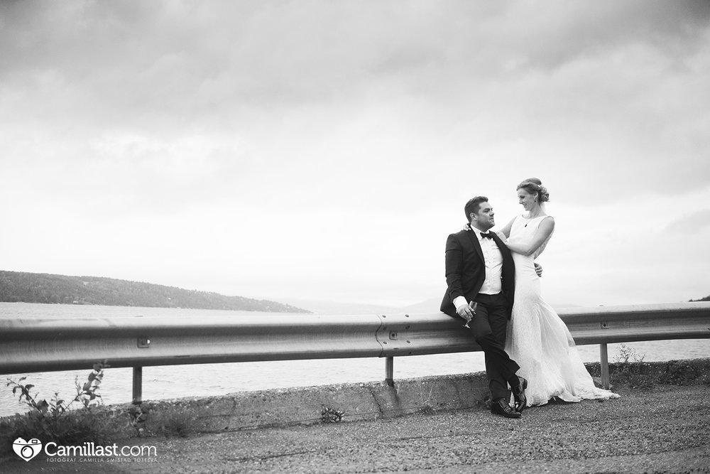 oppegård bryllup roald amundsen