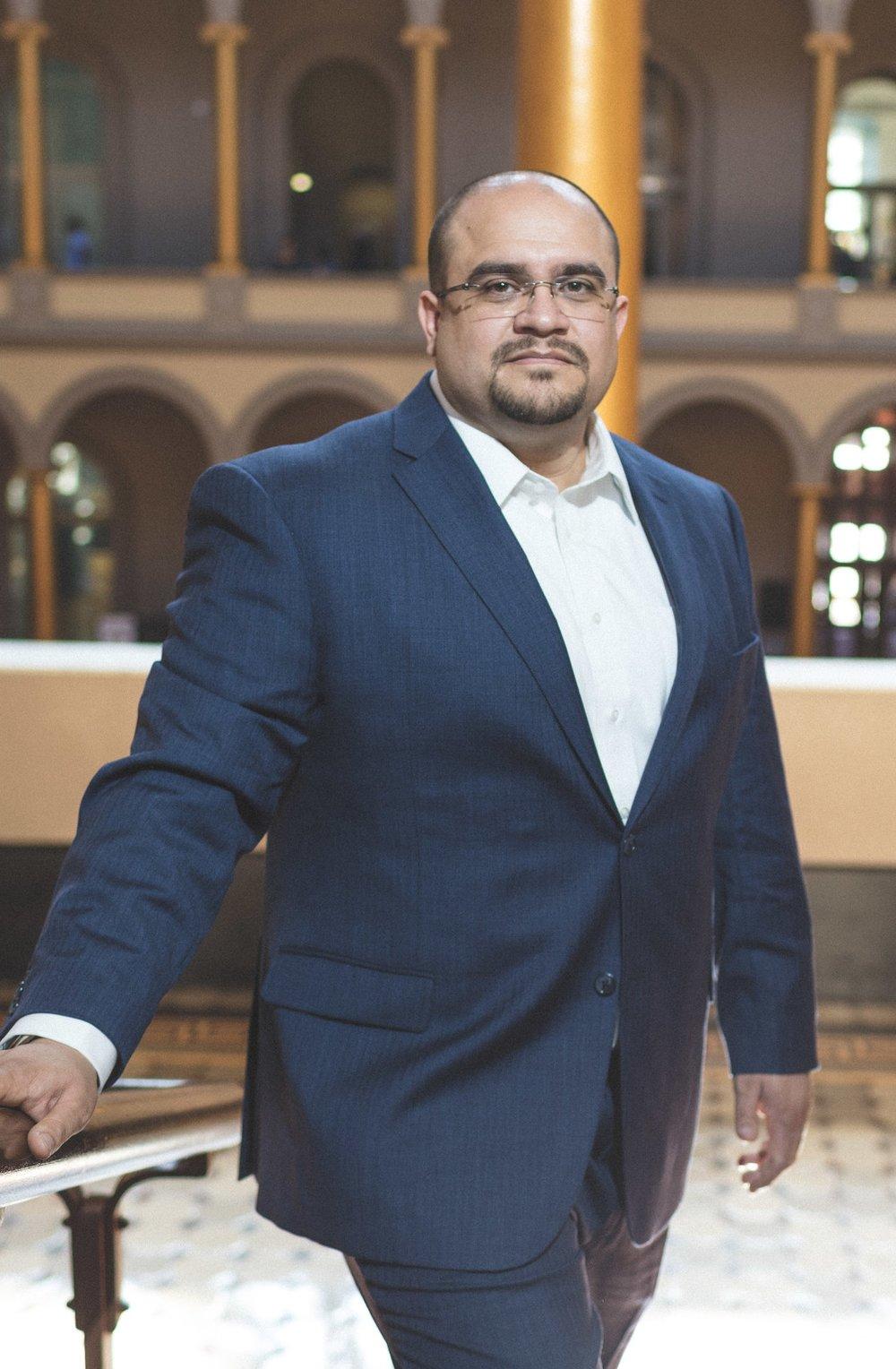 David D. Mendes - Partner