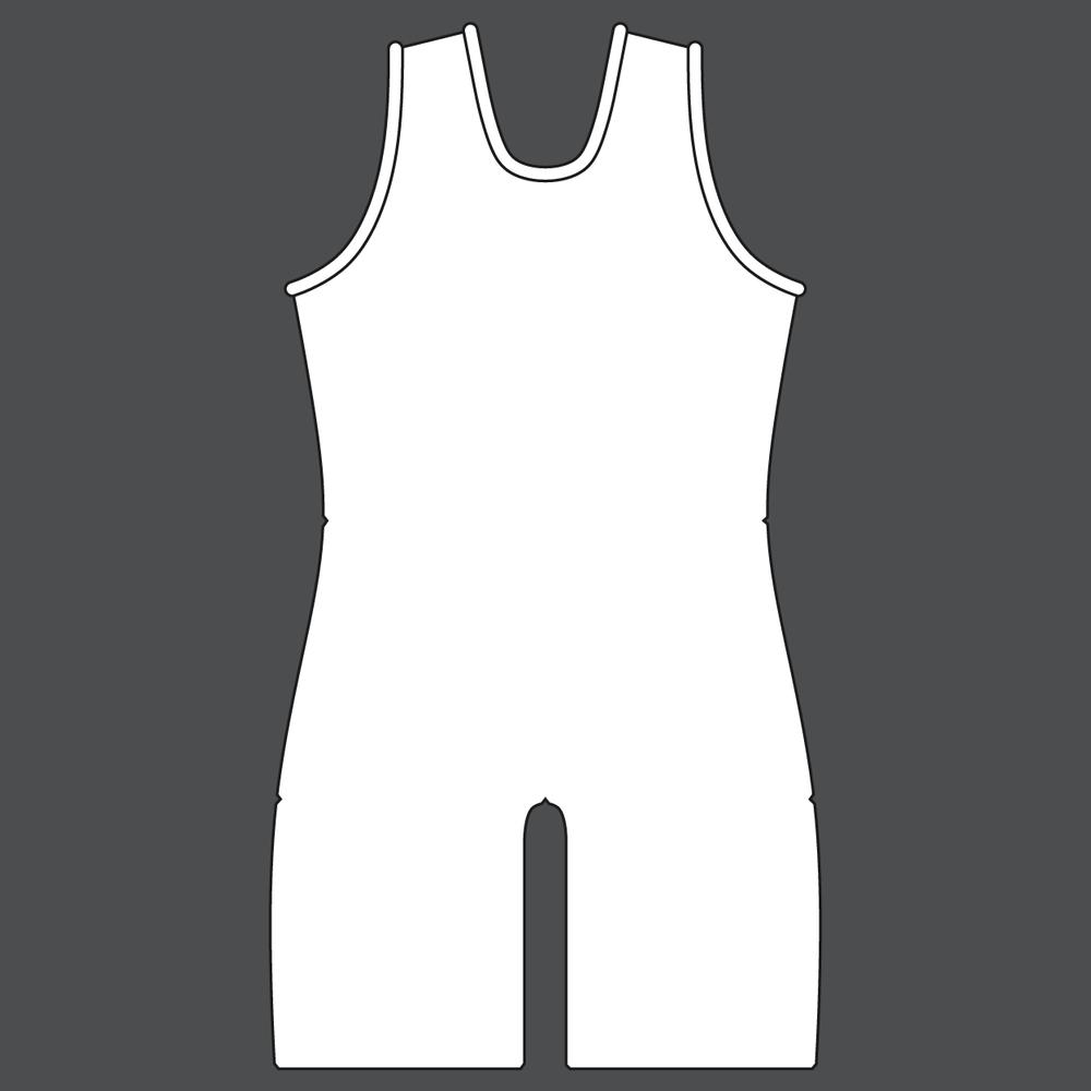 Women's Wrestling Singlet - Retail Price:$74.99Team Price 12-23:$59.99Team Price 24+:$54.99Team Price 50+:Contact your Emblem Rep for a custom quoteFabric:LycraSizes:YXS, YS, YM, YL, XS, S, M, L, XL, XXL, XXXLOptions:N/A