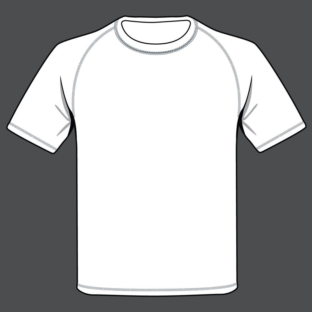 Short Sleeve Rash Guard - Retail Price:$35.99Team Price 12-23:$31.99Team Price 24+:$29.99Team Price 50+:Contact your Emblem Rep for a custom quoteFabric:LycraSizes:YXS, YS, YM, YL, XS, S, M, L, XL, XXL, XXXLOptions:N/A