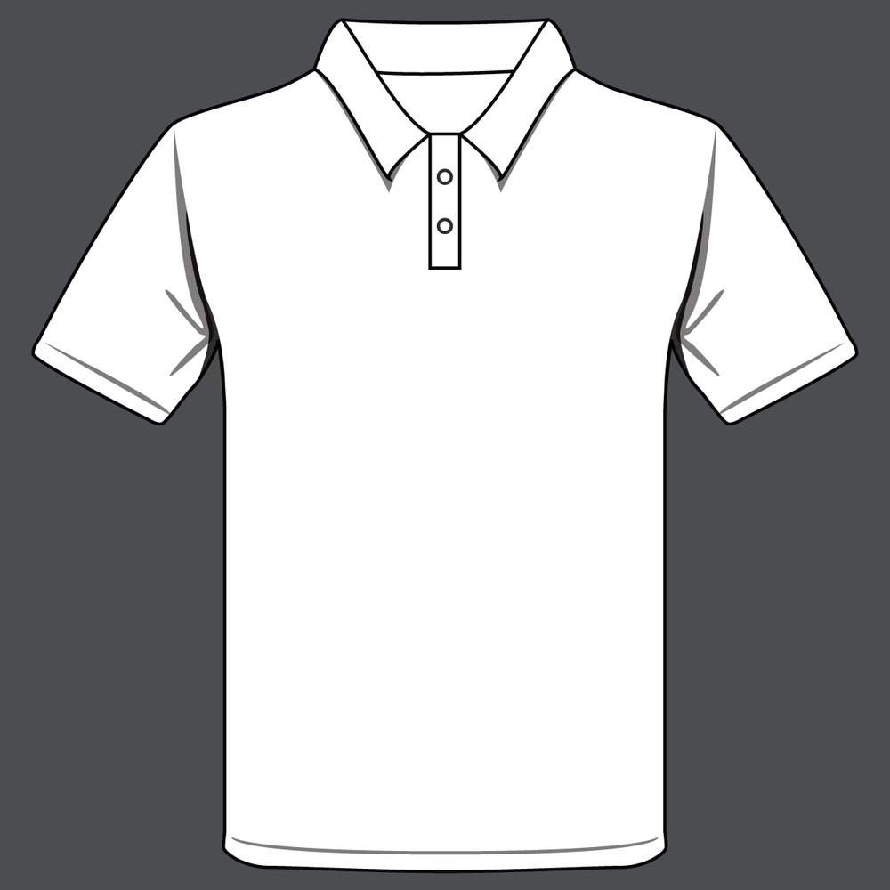 Men's Golf Polo - Retail Price: $39.99  Team Price 12-23: $34.99 Team Price 24+: $29.99 Team Price 50+: Contact your Emblem Rep for a custom quoteFabric: PerformanceSizes: YXS, YS, YM, YL, XS, S, M, L, XL, XXL, XXXLOptions: N/A