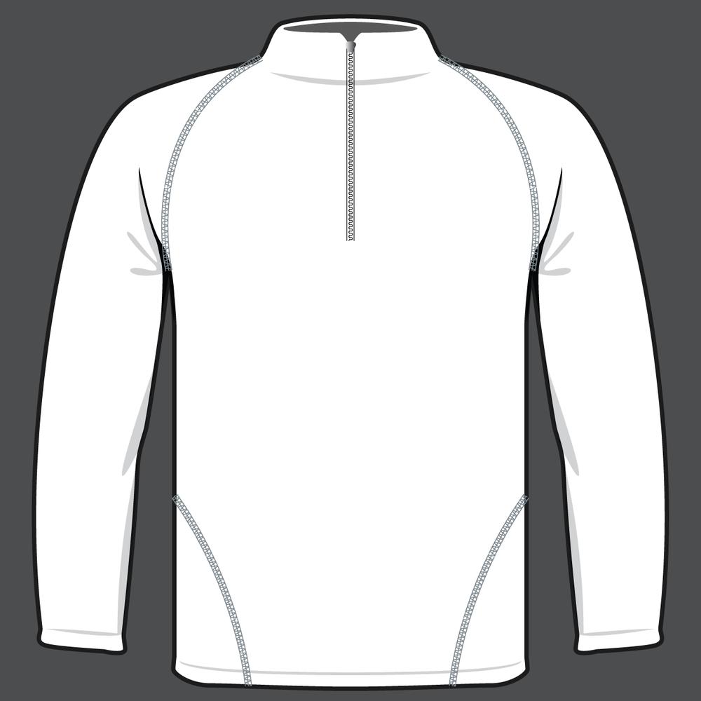Track Jacket - Retail Price: $64.99 Team Price 12-23: $49.99 Team Price 24+: $44.99Team Price 50+: Contact your Emblem Rep for a custom quoteFabric: Heavy LycraSizes: YXS, YS, YM, YL, XS, S, M, L, XL, XXL, XXXLOptions: N/A