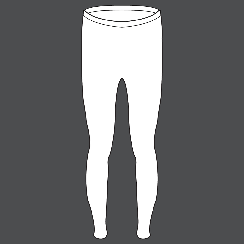 Women's Yoga Leggings - Retail Price:$54.99Team Price 12-23:$44.99Team Price 24+:$39.99Team Price 50+:Contact your Emblem Rep for a custom quoteFabric:LycraSizes:YXS, YS, YM, YL, XS, S, M, L, XL, XXL, XXXLOptions:N/A