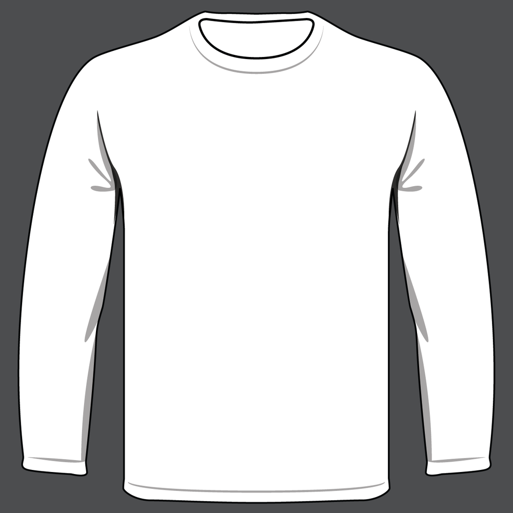 Long Sleeve Performance Shirt - Retail Price: $37.99  Team Price 12-23: $31.99 Team Price 24+: $27.99 Team Price 50+: Contact your Emblem Rep for a custom quoteFabric: Light InterlockSizes: YXS, YS, YM, YL, XS, S, M, L, XL, XXL, XXXLOptions: N/A
