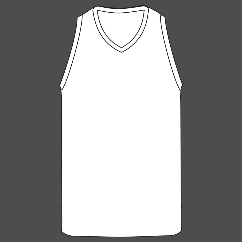 Men's Basketball Jersey - Retail Price:$49.99Team Price 12-23:$39.99Team Price 24+:$34.99Team Price 50+:Contact your Emblem Rep for a custom quoteFabric:LycraSizes:YXS, YS, YM, YL, XS, S, M, L, XL, XXL, XXXLOptions: +Custom name $4.99 (Custom number included)