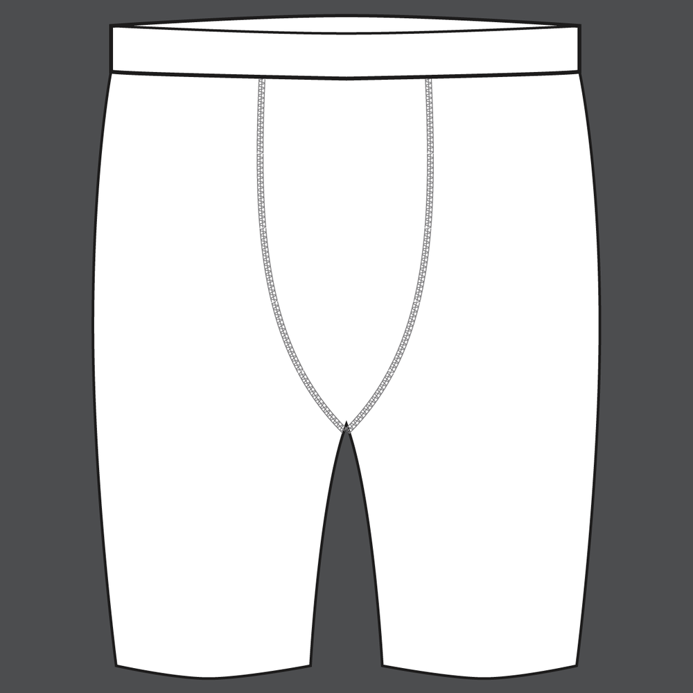 Men's Compression Shorts - Retail Price:$36.99Team Price 12-23:$31.99Team Price 24+:$29.99Team Price 50+:Contact your Emblem Rep for a custom quoteFabric:LycraSizes:YXS, YS, YM, YL, XS, S, M, L, XL, XXL, XXXLOptions:N/A