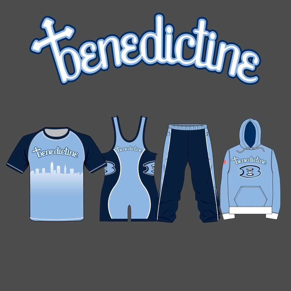 Benedictine CLE - Closed: October 2017Total Sales:$1,777.00Commission: $222.13
