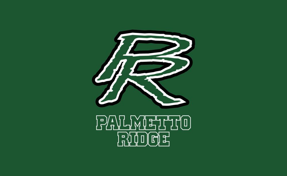 Palmetto Ridge - Orders Closed: November 2017Total Sales:$2,670.00Commission: $333.75