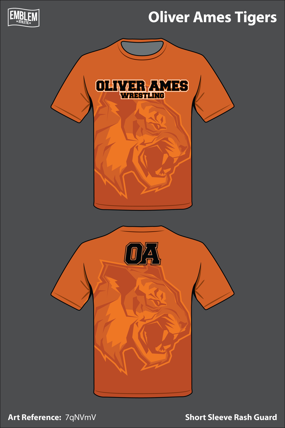 Oliver Ames  - Revisions: 5Total Sales: $0Commission: $0Click image to access store.